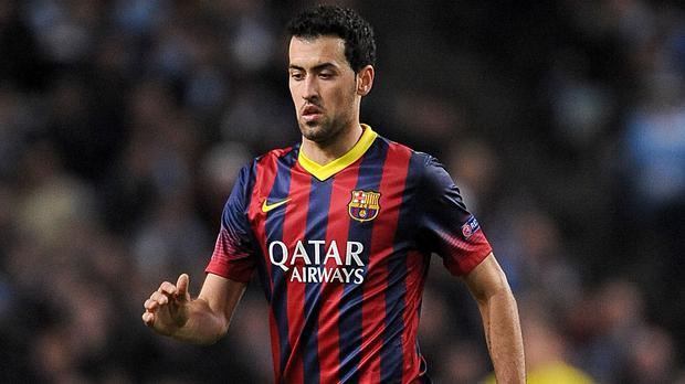Barcelona's Pedro has emerged as a target for Chelsea