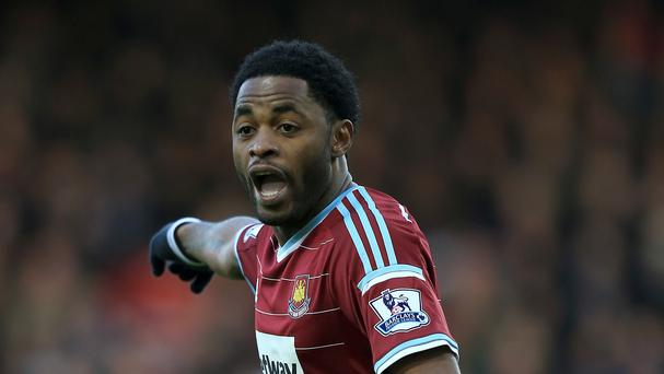 West Ham boss Slaven Bilic is confident Alex Song (pictured) will pass a medical and return to the club on a permanent deal