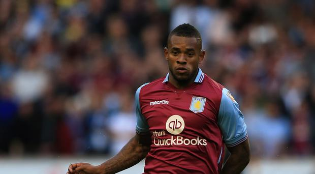 Leandro Bacuna joined Aston Villa in 2013