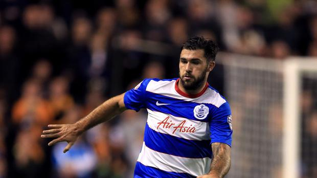 QPR striker Charlie Austin has defended his fitness