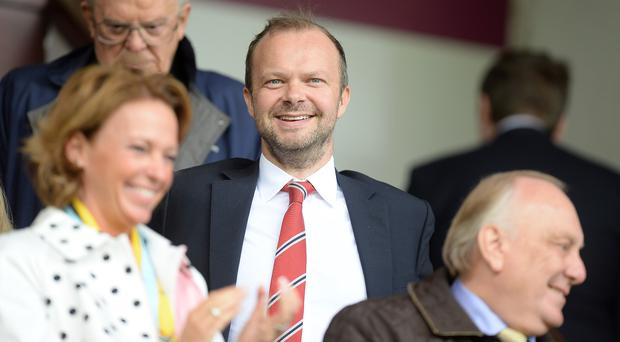 Ed Woodward has come in for criticism over Manchester United's failure to sign Pedro