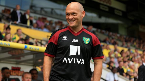 Norwich manager Alex Neil saw his side win 3-1 at Sunderland last weekend