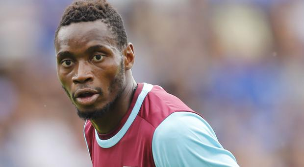 Diafra Sakho has been bailed after his arrest over 'threats to kill'