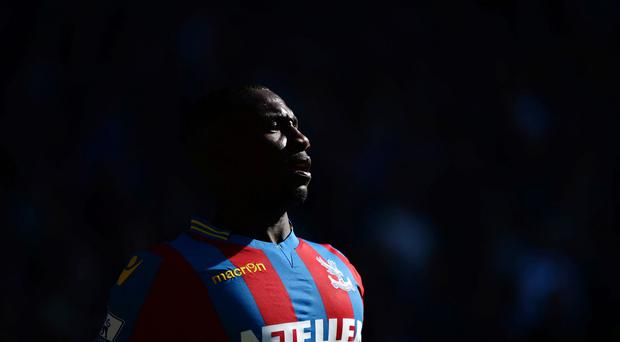 Yannick Bolasie wants to play at Chelsea