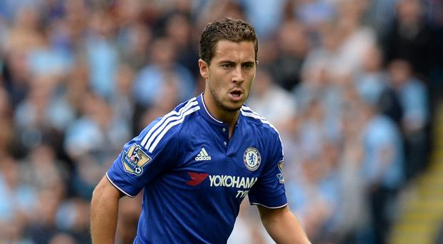 Eden Hazard has comes under fire after a disappointing start to the season