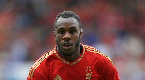 Michail Antonio could be on his way to West Ham