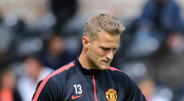 Anders Lindegaard has moved to the Hawthorns