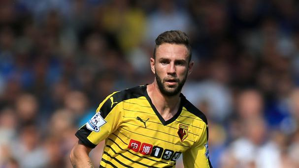 Miguel Layun has joined Porto on a season-long loan from Watford