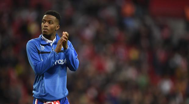 Nathaniel Chalobah has joined Napoli on a season-long loan