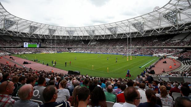 West Ham will move into the Olympic Stadium next summer