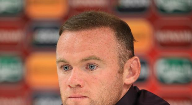 Wayne Rooney admits he does not know very much about new Manchester United team-mate Anthony Martial