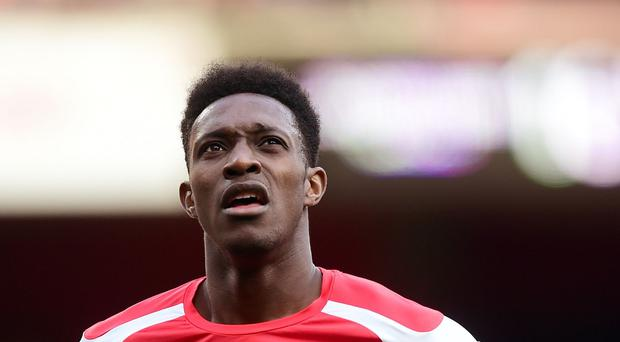 Arsenal forward Danny Welbeck is set for an extended spell on the sidelines following a knee injury.