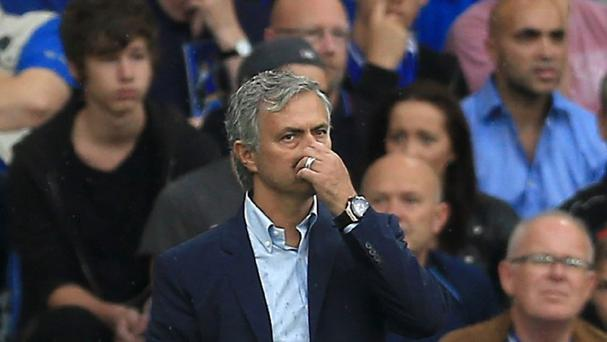 Jose Mourinho has no intention of quitting Chelsea and is confident his team will turn things around