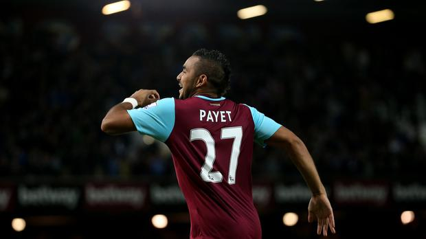 Dimitri Payet's superb double sank Newcastle at Upton Park