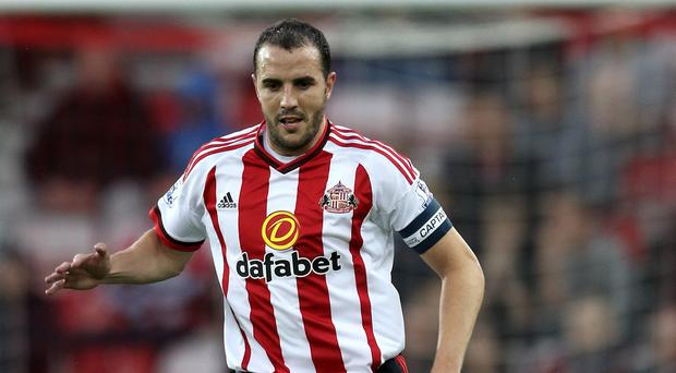 Sunderland captain John O'Shea will always be grateful to Bournemouth