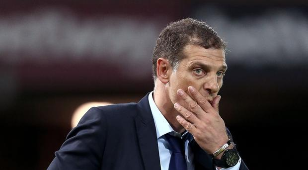 West Ham manager Slaven Bilic says English teams underestimate European opposition