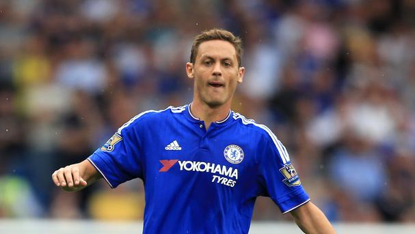 Nemanja Matic says Chelsea wanted victory more than Arsenal