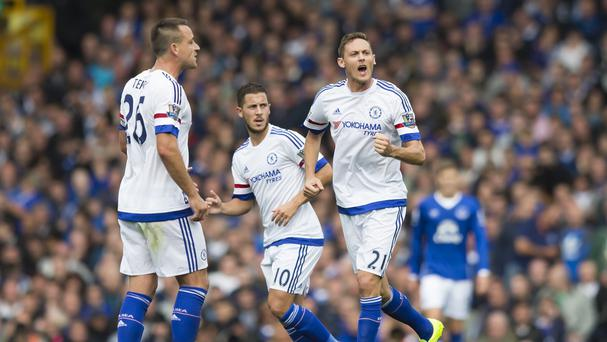 Nemanja Matic is backing Chelsea to continue their revival against Walsall in the Capital One Cup third round on Wednesday.