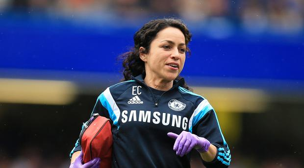 Eva Carneiro is understood to have left her role as Chelsea team doctor