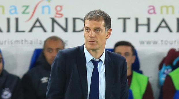 Slaven Bilic wants to put West Ham's strong start to the season in perspective