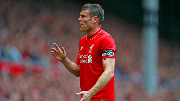 Liverpool midfielder James Milner says criticism has brought the squad together