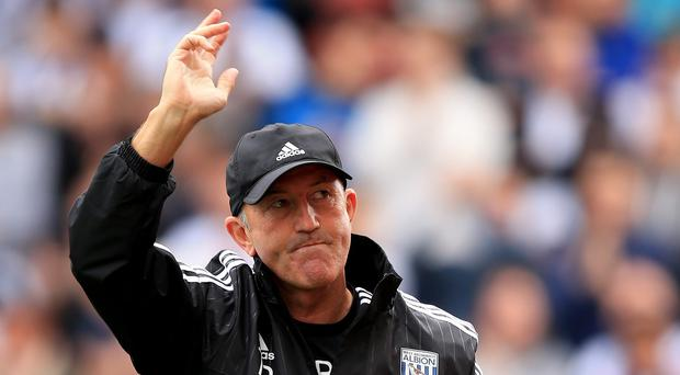 West Brom boss Tony Pulis believe Alan Pardew deserves more credit for his role at Crystal Palace.