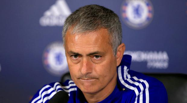 Jose Mourinho believes this season's results at Chelsea are his worst as a manager