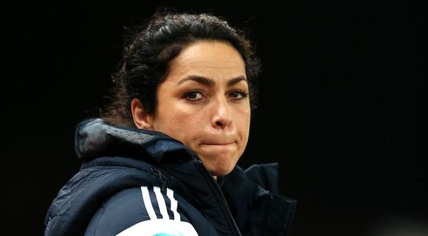 Eva Carneiro left her role with Chelsea after criticism from manager Jose Mourinho