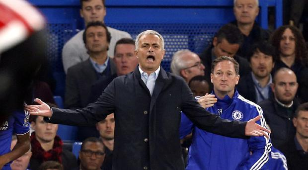 Chelsea manager Jose Mourinho expects to be punished by the Football Association for criticising the officials following the loss to Southampton