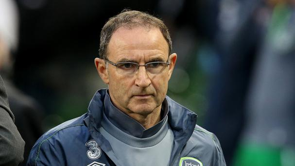 Republic of Ireland boss Martin O'Neill is one of six permanent managers or head coaches Sunderland have had since Roy Keane departed in 2008