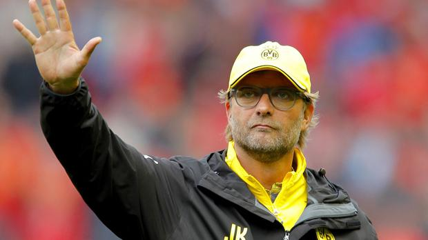 Jurgen Klopp is seen as the ideal fit at Liverpool