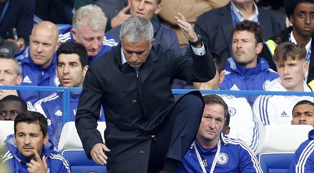 Jose Mourinho has until Thursday to respond to a Football Association misconduct charge