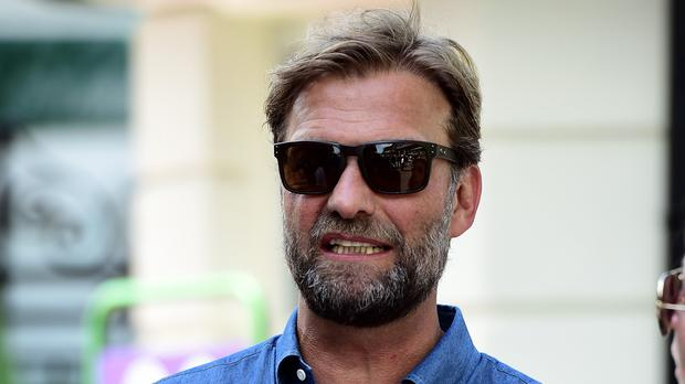 Jurgen Klopp is close to joining Liverpool