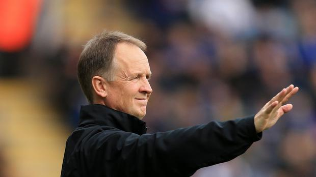 Sean O'Driscoll has lost his job as Liverpool assistant manager.