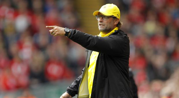 Jurgen Klopp will face the media tomorrow after being appointed Liverpool manager