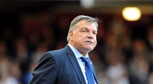 Sam Allardyce may soon return to football management with Sunderland