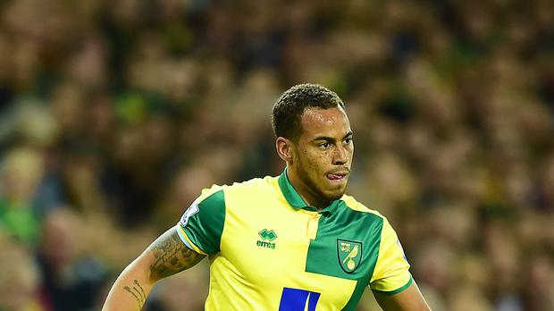 Elliott Bennett has made just two Capital One Cup appearances for Norwich this season