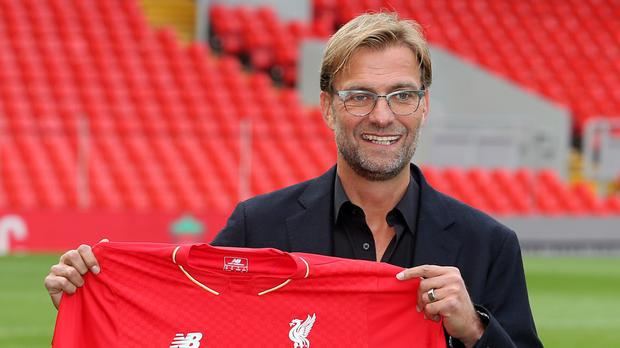 Liverpool manager Jurgen Klopp has no intention of signing any former players from Borussia Dortmund in January.