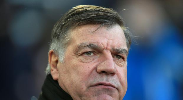 New Sunderland manager Sam Allardyce is hoping for a longer stay in the north-east