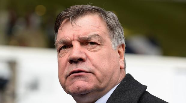 Sam Allardyce will be on the defensive as he launches his Sunderland rescue mission