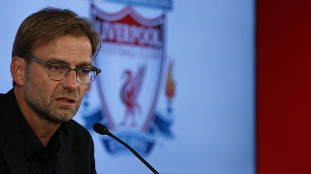 Liverpool appointed Jurgen Klopp as their new boss last week
