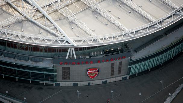 The Emirates Stadium remains the most expensive place to watch Premier League football