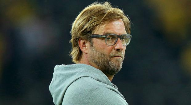 Defence is the priority for new Liverpool manager Jurgen Klopp