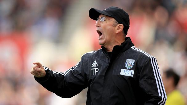 Tony Pulis wants to know what the FA do with the money they make from fining managers