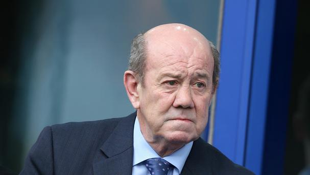 Former Everton manager Howard Kendall has died at the age of 69.