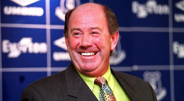 Tributes have been paid to Howard Kendall