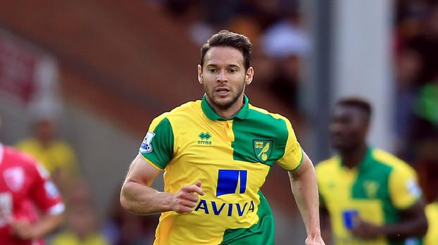 Matt Jarvis is hoping Norwich can produce a response at Newcastle on Sunday.