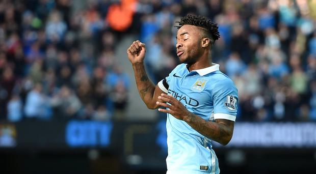 The one that got away: Raheem Sterling
