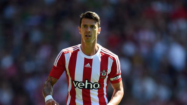 Southampton captain Jose Fonte recently signed a new contract to stay at the club until 2018