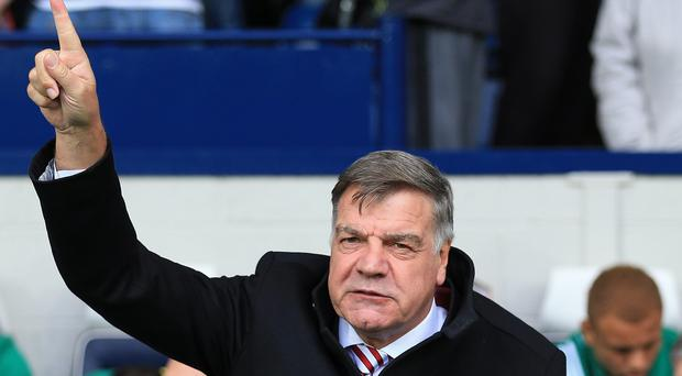 Sunderland manager Sam Allardyce started life at the Black Cats with a 1-0 defeat at West Brom.
